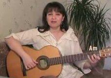 Видеоразбор песни на гитаре. Купола Михаил Круг. Песни под гитару.