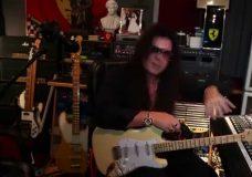 Yngwie Malmsteen — Мотивирующее интервью Guitar-Online.ru
