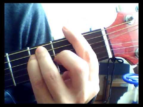 «Я люблю тебя жизнь»  — аккорды на гитаре