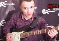 Ария Беспечный Ангел Видео Разбор (как играть,урок)