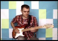 7 правил импровизации на гитаре