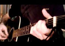 'Черный ворон' — Народная — аккорды в Em