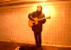 'Музыкант'(Никольский) (от уличного музыканта)