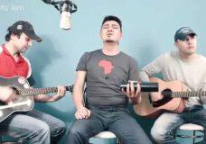 Acoustic Jam — Come Undone(Duran Duran cover)