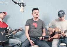 Acoustic Jam — Feel Good (Gorillaz cover)