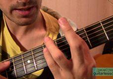 Александр Розенбаум — Братан (Аккорды, урок на гитаре)