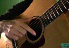 Александр Розенбаум — Четвертиночка (Аккорды, урок на гитаре)