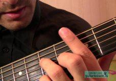 Александр Розенбаум — Утиная охота (Аккорды, урок на гитаре)
