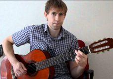 Анонс канала AcousticPRO. Учимся играть на акустической гитаре. Видеоразборы, каверы.