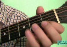 Ария — Штиль (Аккорды, урок на гитаре)