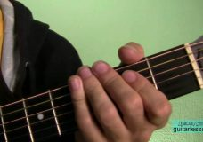 Ария — Воля И Разум (Аккорды, урок на гитаре)