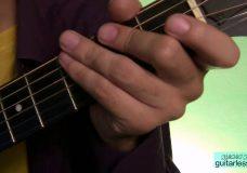 Ария — Встань, страх преодолей (Аккорды, урок на гитаре)