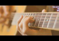 Avril Lavigne — Wish you were here Переложение для гитары табы