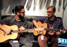 BITZ G Tanglewood TD8-MKIII Acoustic Guitar SKIFMUSIC.RU