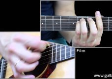 Backstreet Boys — I Want It That Way. Guitar lesson (Уроки игры на гитаре Guitarist.kz)