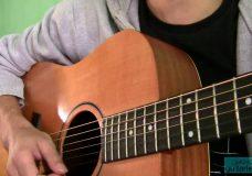 Братья Карамазовы — Маленькая стая (Аккорды, урок на гитаре)
