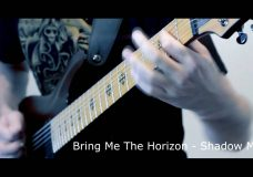 Bring Me The Horizon — Shadow Moses. Multitrack and tab. Download