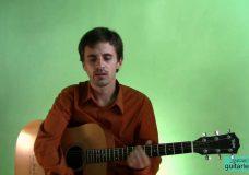 Бутусов — Моя звезда (Аккорды, урок на гитаре)