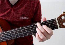 (ЧАСТЬ 2) The Beatles — Michelle, разбор песни на гитаре, уроки гитары, фингерстайл