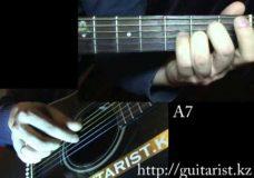 Чиж и Ко — Мышка (Уроки игры на гитаре Guitarist.kz)