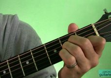 ДДТ — Осень (Аккорды, урок на гитаре)