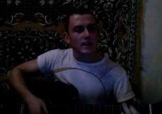 Эд Шульжевский — Красивое счастье по имени Настя (кавер-версия)