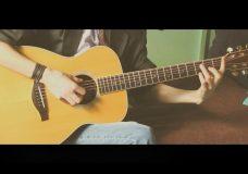 Enjoykin — Nyash Myash Fingerstyle cover табы