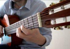 Еще одна очень классная мелодия на гитаре, guitar fingerstyle, мелодии на гитаре
