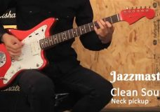 Fender Jaguar Fender Jazzmaster Fender Mustang guitar comparison by Guitarbank