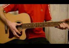 ГИТАРНЫЙ БОЙ. ( 3 основных вида гитарного боя)