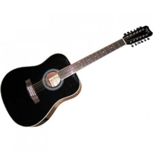 Двенадцатиструнная гитара фото 4