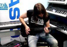 Gibson SG Gothic 2002 USA