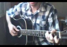 Гимн России на гитаре — аккорды, табы, бой