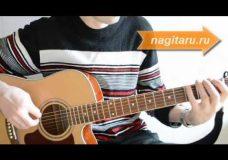 Гитара упражнение для пальцев рук-4