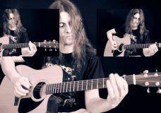 In Flames — Acoustic Medley (Cover). С табулатурой (tab). Все партии