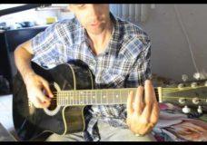 Как быстрее освоить прием баррэ на гитаре — Упражнения