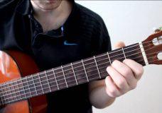 Как играть мелодию из крестного отца на гитаре, красивые мелодии для гитары