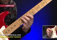 Как импровизировать урок игры на гитаре