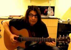 Как развить технику игры левой руки на гитаре