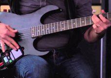 Как звучит гитара Ibanez RG Kaoss