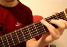 Классный блюз на гитаре. Разбор блюза. Играем блюз. Уроки на гитаре