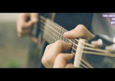 Клубняк на гитаре Fingerstyle guitar cover