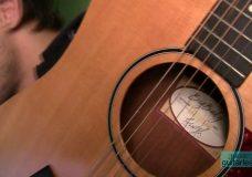 Король и Шут - A.M.T.V (Аккорды, урок на гитаре)