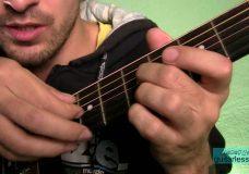 Король и Шут — Северный Флот (Аккорды, урок на гитаре)