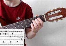 Красивый блюз на гитаре, как играть блюз, блюз аккорды, разбор блюза