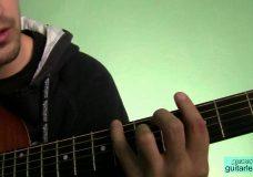 Kristina Si — Нами правит любовь (Аккорды, урок на гитаре)