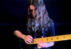 Курс игры на гитаре 'Секреты соло'. Как научиться играть на гитаре.