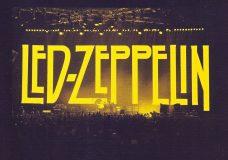 Led Zeppelin 'Celebration Day'. Последний залп.