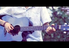 Let's come together right now Fingerstyle guitar cover