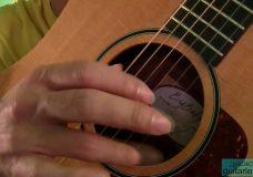 Ляпис Трубецкой - Яблони (Аккорды, урок на гитаре)